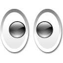 xeyes Png Icon