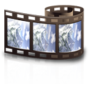 film roll Png Icon