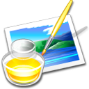 xpaint Png Icon