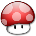 mushroom Png Icon