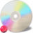cdrom unmount large png icon