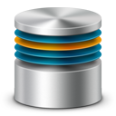 Database 3 Png Icon