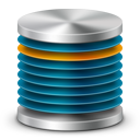 Database 4 Png Icon