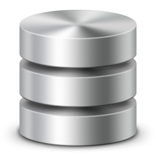 database Icons, free database icon download, Iconhot.com