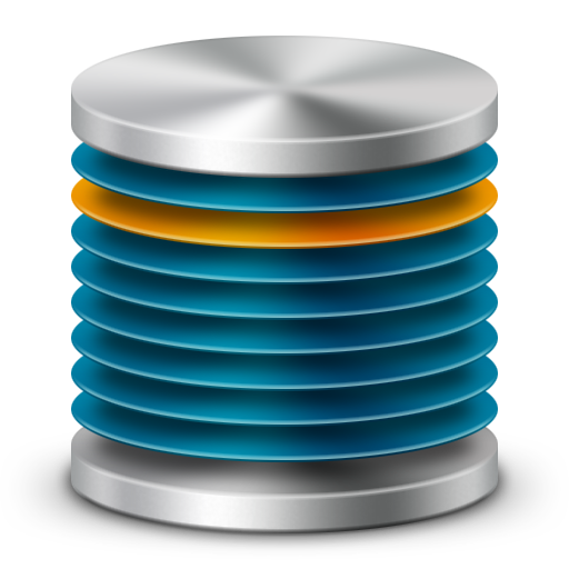 Database 4 large png icon