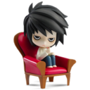 sit Png Icon