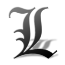 L Png Icon