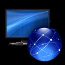 deepblue Icon 03 Png Icon