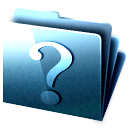 deepsea blue Icon 53 Png Icon