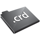 crd Png Icon