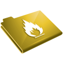 flame Png Icon