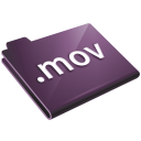 mov Png Icon