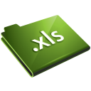 xls Png Icon