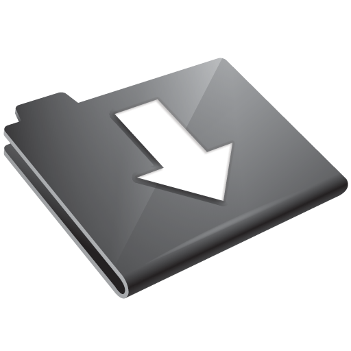 arrow large png icon
