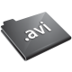 avi large png icon