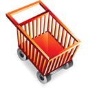 shoppingcart Png Icon