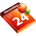 december Png Icon