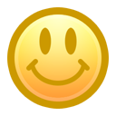 smiley Png Icon