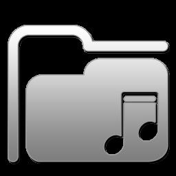 Folder Music W 2