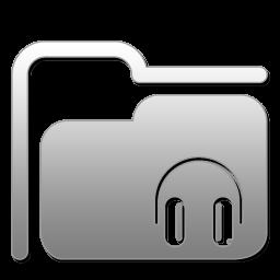 Folder Music W