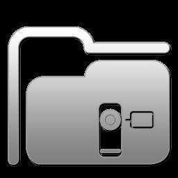 Folder Videos W