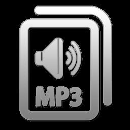 MP 3 W