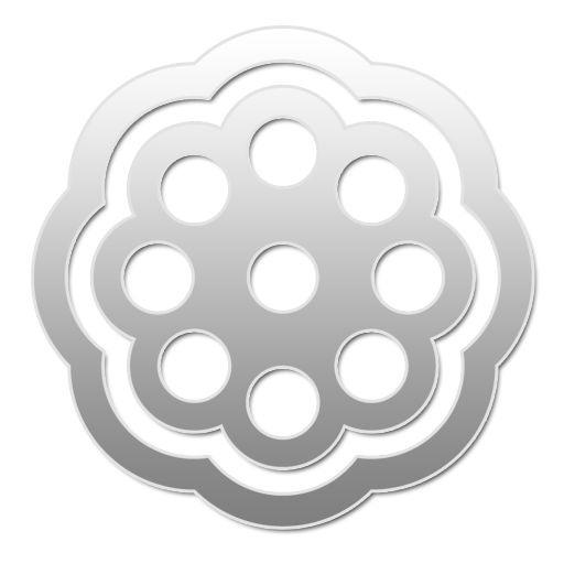 6 W large png icon