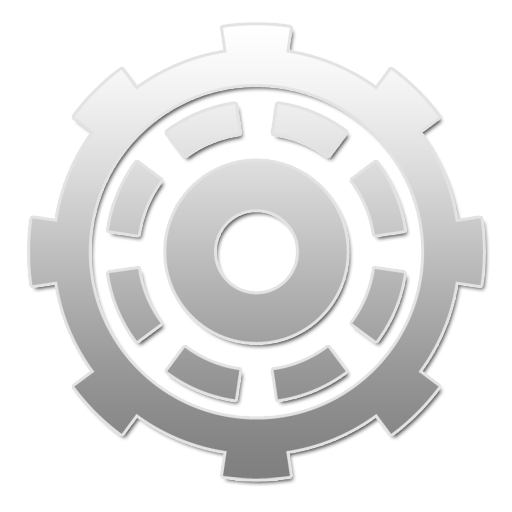 8 W large png icon