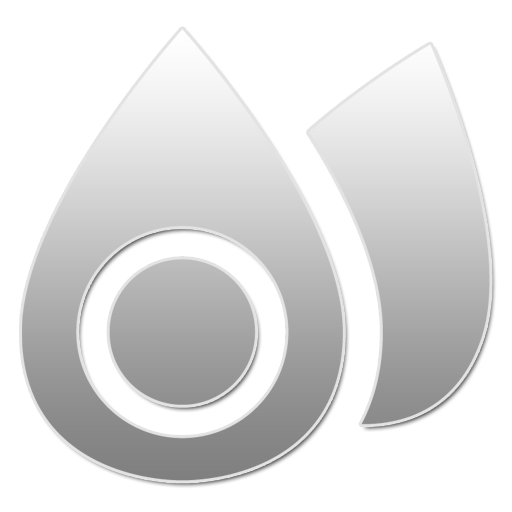 9 W large png icon