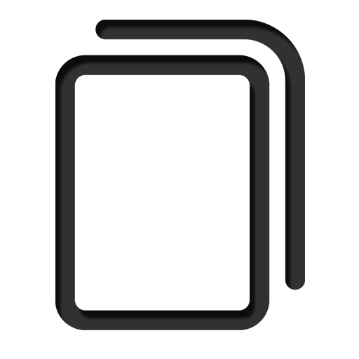 Defult large png icon