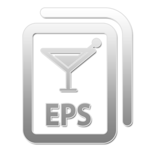 eps large png icon