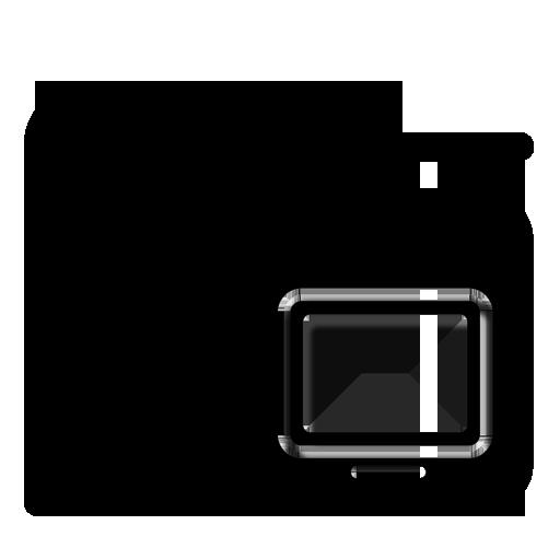 Folder Desktop large png icon