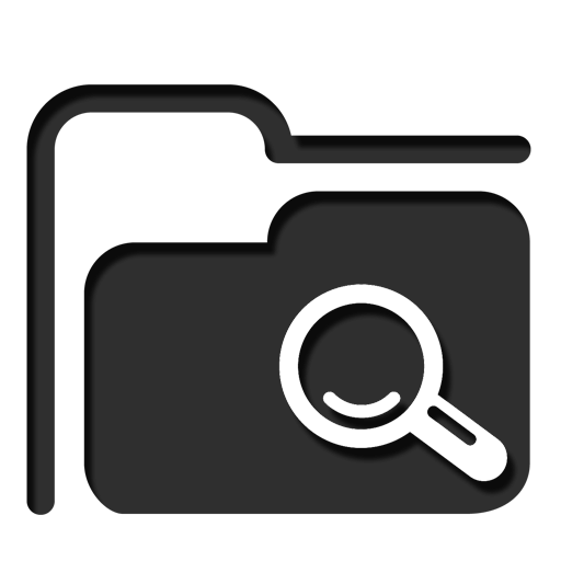 find large png icon