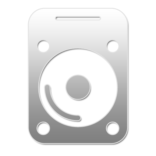 hdd large png icon