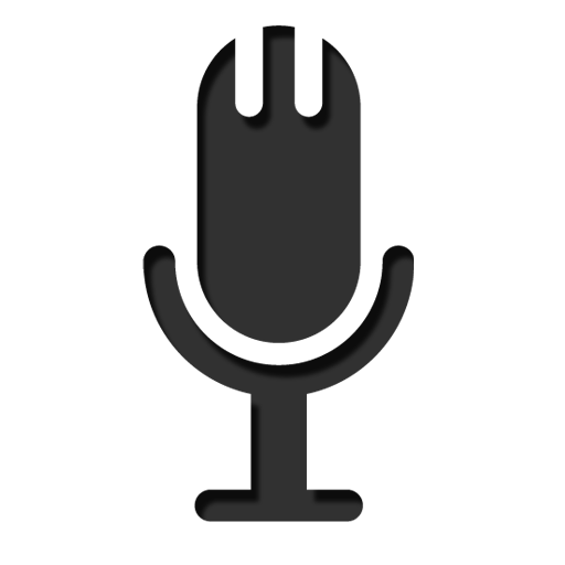 microphone large png icon