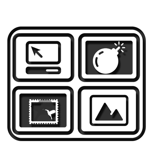 Spaces large png icon