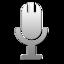 mic large png icon