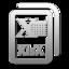 xlsx large png icon
