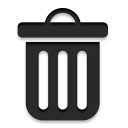 Recycle Closed Png Icon
