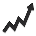 Stock Png Icon