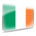 ireland Png Icon