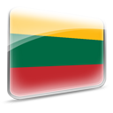 lithuania Png Icon