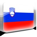 slovenia Png Icon