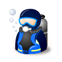 diver png icon