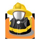 fireman png icon