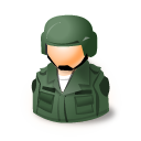 soldier png icon