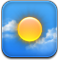 weather Png Icon
