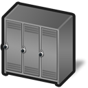 locker Png Icon