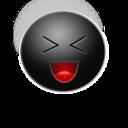 Emoji 6 large png icon