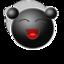 Emoji 9 large png icon